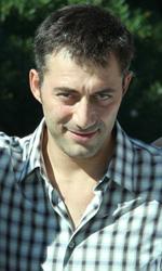 In foto Filippo Timi (44 anni) Dall'articolo: Quando la notte, arriva il film che spacca il Lido.