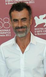 In foto Thomas Trabacchi (53 anni) Dall'articolo: Quando la notte, arriva il film che spacca il Lido.