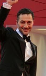 In foto Filippo Timi (44 anni) Dall'articolo: Italia shock, fischi d'autore e madri assassine.