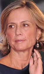 In foto Cristina Comencini (62 anni) Dall'articolo: Italia shock, fischi d'autore e madri assassine.