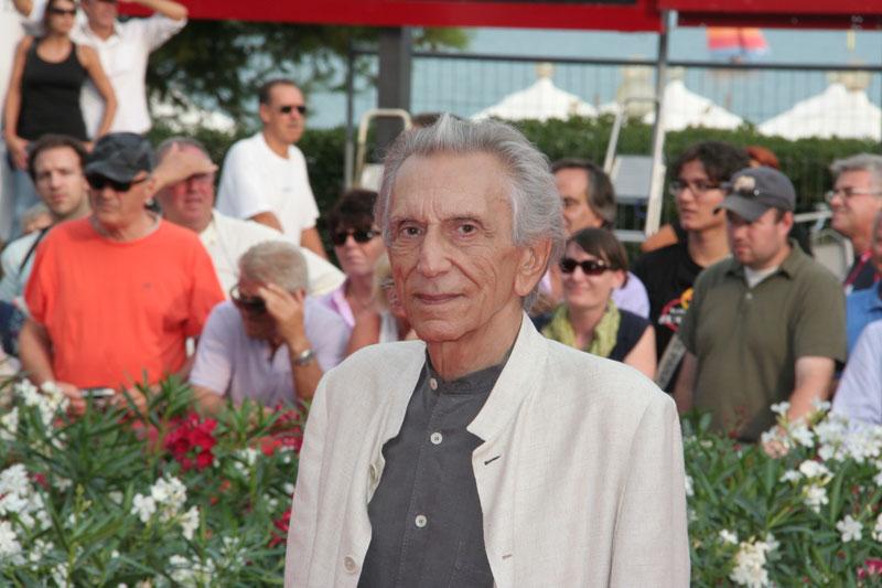 In foto Roberto Herlitzka (83 anni) Dall'articolo: MYmovies apre la stagione dei premi.