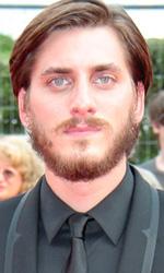 In foto Luca Marinelli (36 anni) Dall'articolo: MYmovies apre la stagione dei premi.