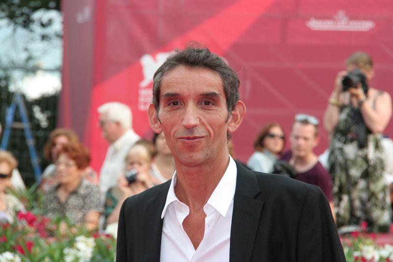 In foto Gian Alfonso Pacinotti Dall'articolo: MYmovies apre la stagione dei premi.