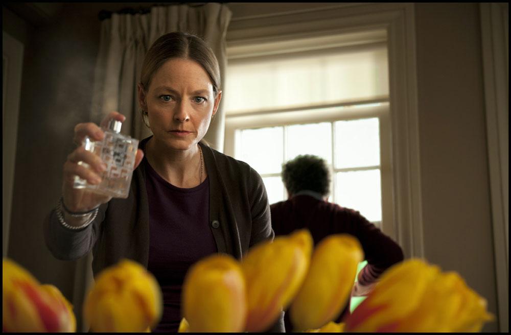 In foto Jodie Foster (58 anni) Dall'articolo: Carnage, carneficina da appartamento.