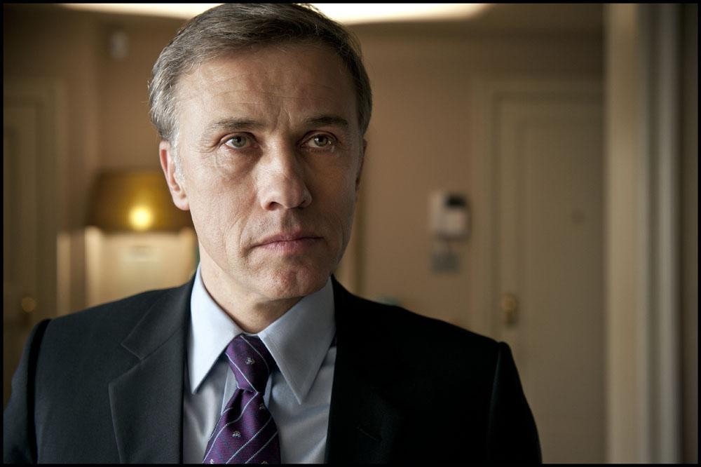 In foto Christoph Waltz (62 anni) Dall'articolo: Carnage, carneficina da appartamento.