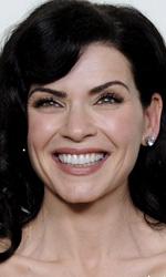 In foto Julianna Margulies (54 anni) Dall'articolo: Emmy, la serata di Modern Family.