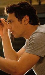Andy Serkis, l'uomo scimmia - Controllo delle pupille per Will in una foto del film L'alba del pianeta delle scimmie.