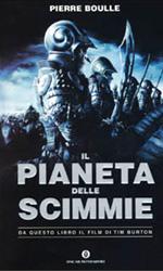 Il pianeta delle scimmie, il libro - In foto una scena del film L'alba del pianeta delle scimmie di Rupert Wyatt.