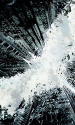 Solo 5 persone conoscono la fine di The Dark Knight Rises? - Una scena del film Il cavaliere oscuro - Il ritorno.