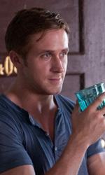 Nicolas Winding Refn, il danese tranquillo - In foto una scena del film Drive.