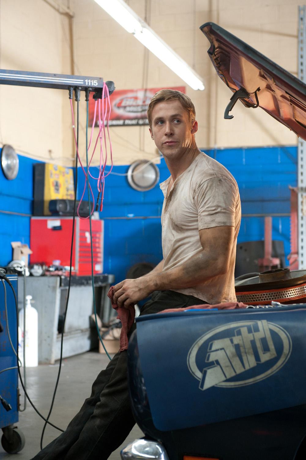 In foto Ryan Gosling (39 anni) Dall'articolo: Nicolas Winding Refn, il danese tranquillo.