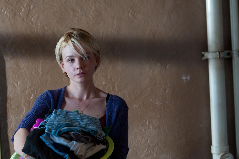 In foto Carey Mulligan (36 anni) Dall'articolo: Nicolas Winding Refn, il danese tranquillo.