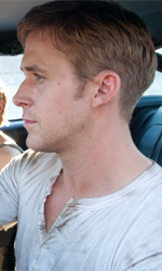 Film nelle sale: eros, auto e psicoanalisi - Una scena di Drive.
