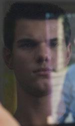 In foto Taylor Lautner (27 anni) Dall'articolo: La politica degli autori: John Singleton.