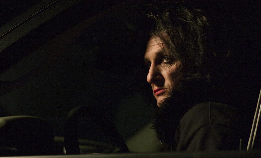 In foto Sean Penn (58 anni) Dall'articolo: This Must be Italy.