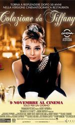 Colazione da Tiffany sul grande schermo - In foto Audrey Hepburn nei panni di Holly Golightly.