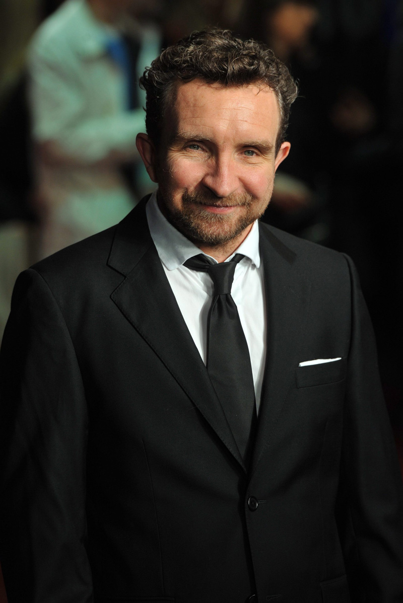 La premiere di 360 al London Film Festival - Il red carpet del London Film Festival.