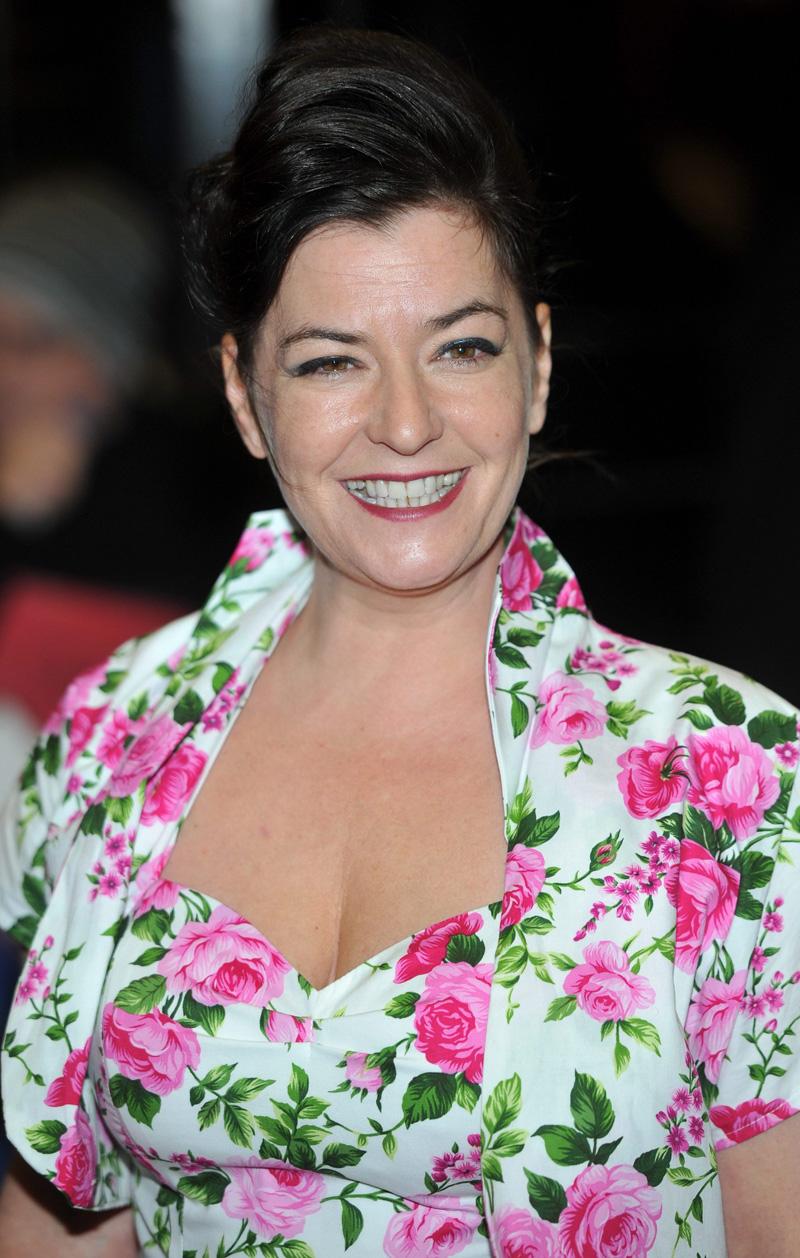 In foto Lynne Ramsay (49 anni) Dall'articolo: BFI, le premiere di Coriolanus e We Need to Talk About Kevin.