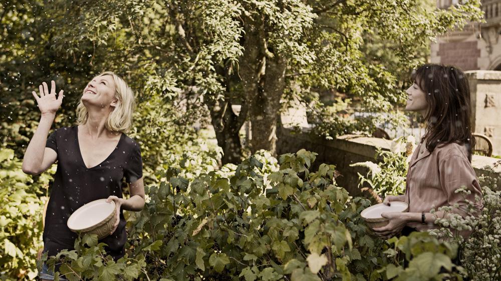 In foto Kirsten Dunst (39 anni) Dall'articolo: Melancholia, quanto romanticismo nella fine del mondo!.
