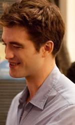 Una scena del film The Twilight Saga: Breaking Dawn - Parte 1. -  Dall'articolo: Immagini e una featurette del matrimonio di Breaking Dawn.