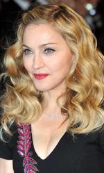 In foto Madonna (63 anni) Dall'articolo: W.E, Madonna incompresa dai media.