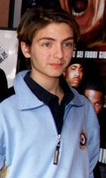 Addio a Damiano Russo, il Carletto di Tutto l'amore che c'è - In foto un giovane Damiano Russo al photocall di Tutto l'amore che c'è.