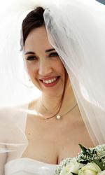 In foto Chiara Francini (41 anni) Dall'articolo: Tragicomica commedia prematrimoniale.