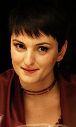 In foto Arisa (38 anni) Dall'articolo: Tragicomica commedia prematrimoniale.
