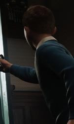 In foto una scena del film Le avventure di Tintin – Il segreto dell'Unicorno di Steven Spielberg. -  Dall'articolo: La politica degli autori: Steven Spielberg.