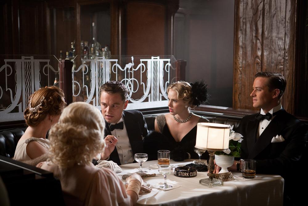 In foto Naomi Watts (50 anni) Dall'articolo: Eastwood e DiCaprio raccontano la storia di J. Edgar Hoover.
