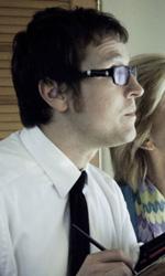 La politica degli autori: James Wan - In foto una scena del film Insidious.