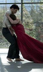 Danziamo, danziamo, altrimenti siamo perduti - Una scena del film Pina 3D di Wim Wenders.