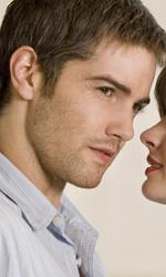 In foto Jim Sturgess (39 anni) Dall'articolo: One Day, vent'anni, due persone, un amore.