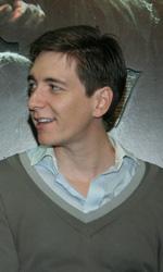 I gemelli Phelps al Lucca Comics and Games 2011 - I gemelli Phelps al Lucca Comics and Games 2011.