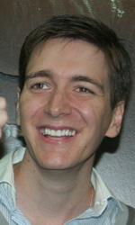 I gemelli Phelps al Lucca Comics and Games 2011 - Una foto dal Lucca Comics and Games 2011.