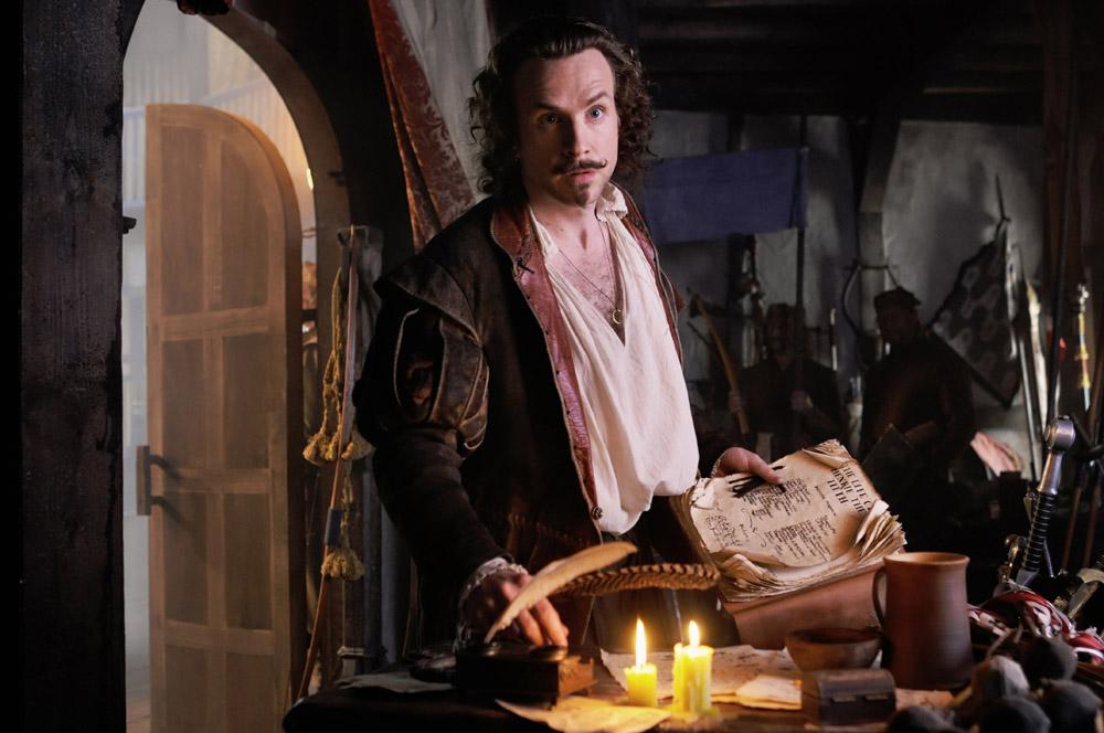 -  Dall'articolo: Anonymous, Shakespeare era un impostore?.