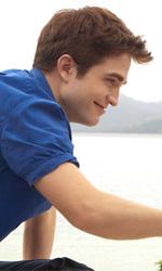 In foto Robert Pattinson (33 anni) Dall'articolo: Film nelle sale: Shakespeare tra i vampiri.
