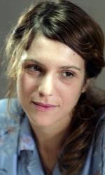 In foto Isabella Ragonese (39 anni) Dall'articolo: Il primo incarico vince a sorpresa NICE USA 2011.