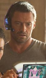 Real Steel, il coraggio è più forte dell'acciaio - In foto una scena del film Real Steel.
