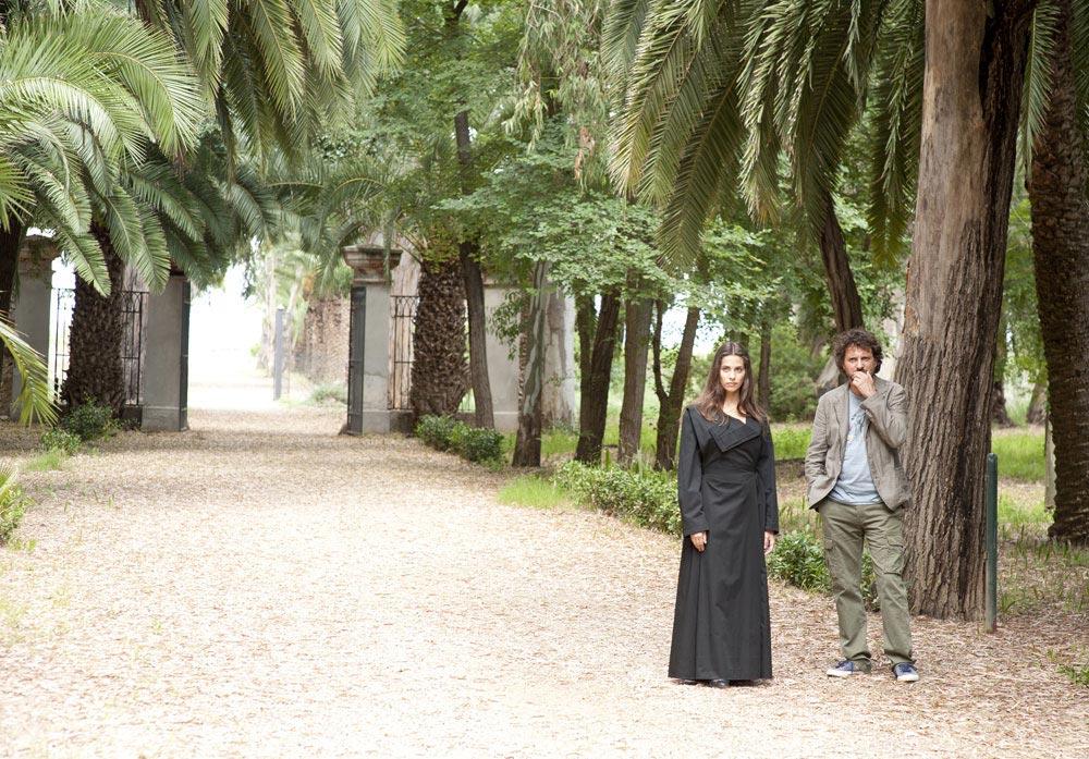 In foto Ariadna Romero (35 anni) Dall'articolo: Finalmente la felicità, gli imprevisti del destino.
