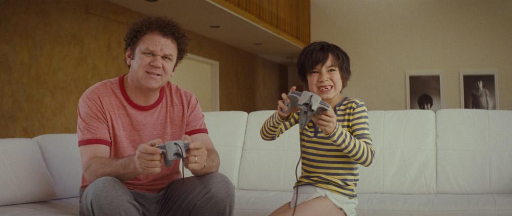 In foto John C. Reilly (53 anni) Dall'articolo: ...E ora parliamo di Kevin, hai veramente amato tuo figlio?.