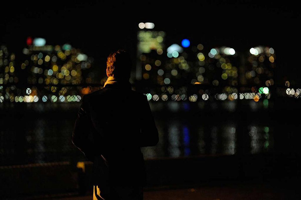 In foto Michael Fassbender (41 anni) Dall'articolo: Shame, fascino, poesia e sessodipendenza.