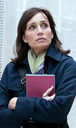 In foto Kristin Scott Thomas (58 anni) Dall'articolo: La chiave di Sara, il prezzo della verità.