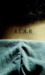 Una scena del film ACAB - All Cops are Bastards di Stefano Sollima. -  Dall'articolo: Acab, un fratello non si tradisce mai.