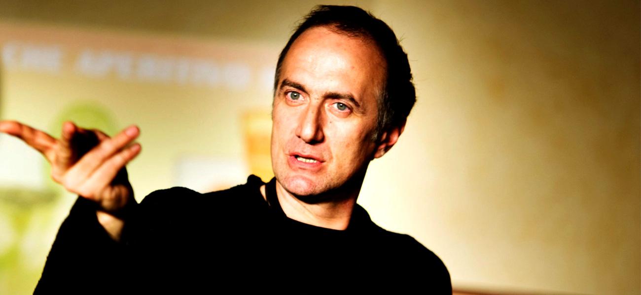 In foto Stefano Sollima (55 anni) Dall'articolo: La politica degli autori: Stefano Sollima.