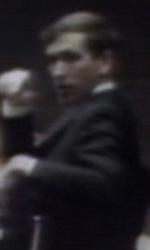 Bobby Fischer Against the World, la vera partita era nella sua mente - Bobby Fischer impegnato nella celebre partita contro Spassky in una scena del film Bobby Fischer Against the World di Liz Graber.