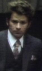 Bobby Fischer Against the World, la vera partita era nella sua mente - Boris Spassky in una scena del film Bobby Fischer Against the World di Liz Graber.