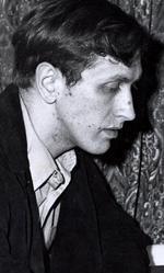 A proposito di Bobby Fischer, il miglior scacchista di sempre - In foto lo scacchista Bobby Fischer.