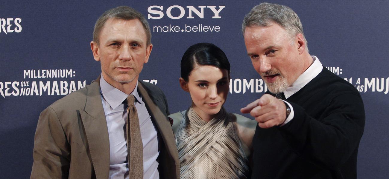 In foto David Fincher (56 anni) Dall'articolo: La politica degli autori: David Fincher.