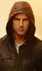 Film nelle sale: Spie e poliziotti in missione impossibile - In foto i protagonisti del film Mission Impossible - Protocollo fantasma di Brad Bird.